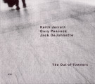 Keith Jarrett Trio/The Out-of-Towners
